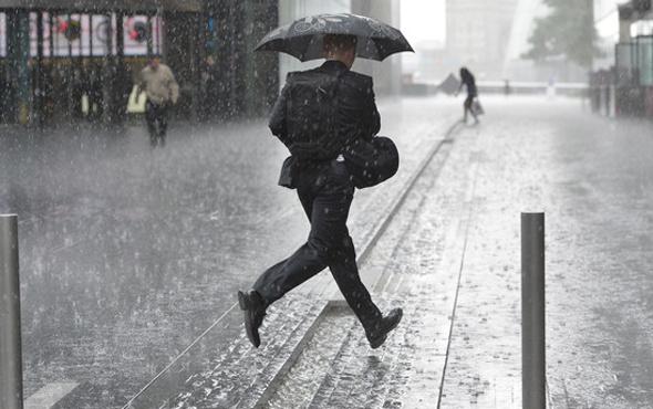Bolu hava durumu saatlik tahmin fena yeni uyarı!