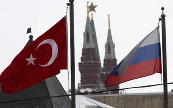 Rusya'dan açıklama: 'Türkiye'nin gerisindeyiz'