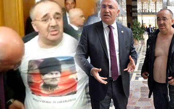 Atatürk tişörtü tartışma yaratmıştı! Yasal süreç başladı