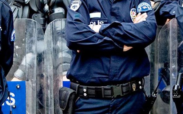 600 polisin katılımıyla Gaybubet operasyonu