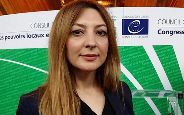 Avrupa Konseyi'nden skandal karar! Leyla İmret...