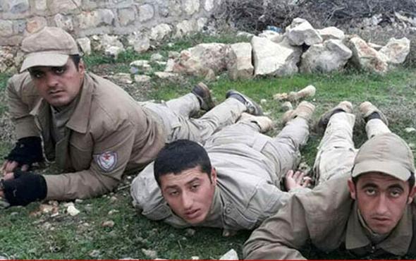 YPG'li teröristlerden itiraflar! Telsizlerden çığlıklar yükseldi...