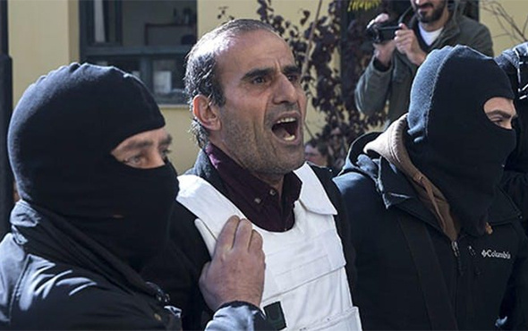 Bir skandal daha: Yunanistan o teröristi de iade etmedi!