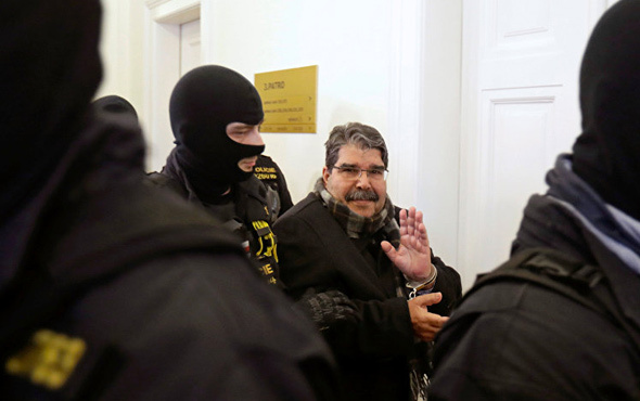Terörist başından olay itiraf: Rusya üzerinden...