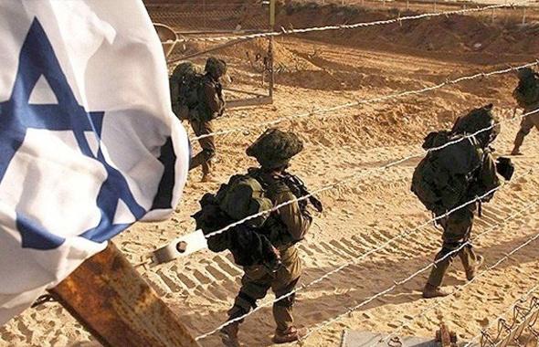 İsrail bu sabah tankla saldırdı! Gerginlik hat safhada