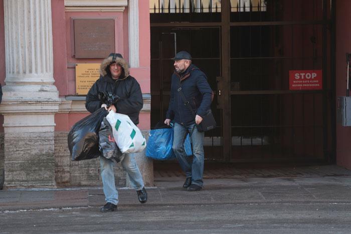 Ajan krizi büyüyor! Rusya ABD diplomatlarını böyle kovdu!