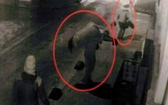 Omzuna alıp kaçırdığı kadına tecavüz etmişti! Taksim sapığı yakalandı