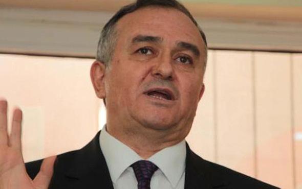MHP'den CHP'ye Ekmeleddin İhsanoğlu tepkisi