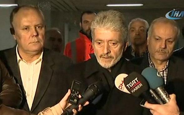 Mustafa Tuna'dan metro kazası açıklaması: İhmal var