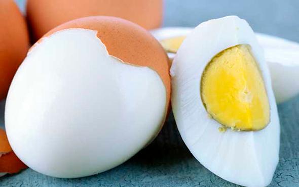 1 tane haşlanmış yumurta kaç kalori- Kalori hesaplama cetveli