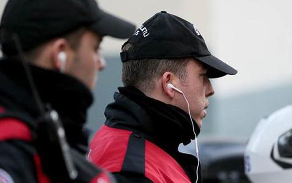 Emniyet müdüründen polise 'telefon' uyarısı