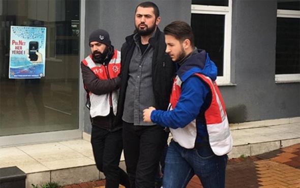 Gözaltındaki 'Çerkez Cengiz' serbest kaldı