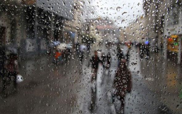 Bursa hava durumu saatlik tahmin korkuttu