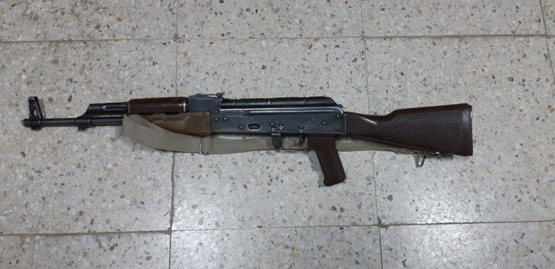 Başkale'de terör örgütü PKK'ya büyük darbe