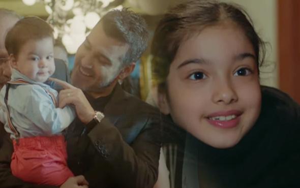 Kadın 19.yeni bölümde Sarp'ın çocukları çıktı Bahar'ın hayatı Şirin'e bağlı