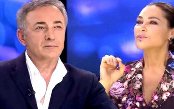Mehmet Aslantuğ'dan, Avşar kızını dumur eden sözler !