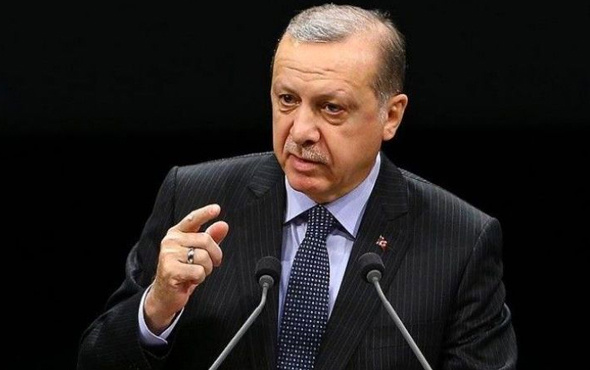 Erdoğan'dan BM'ye Doğu Guta tepkisi! Batsın kararınız
