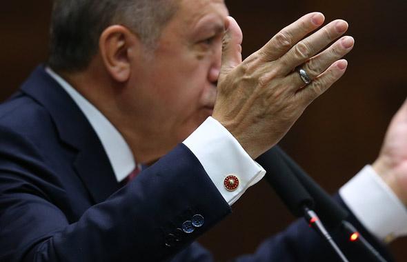 Erdoğan Saadet Partisi'ne son sözü söyledi