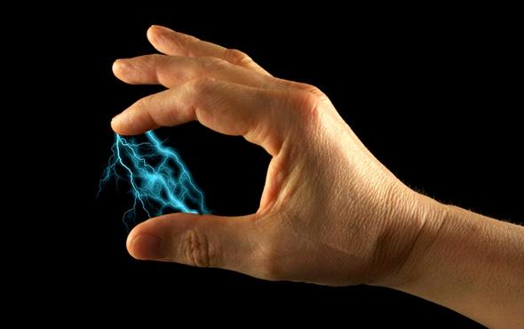 Sürekli bir yerlerden elektrik çarpıyorsanız dikkat