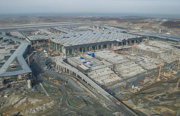 3. havaalanı ne zaman açılacak? Adı ne olacak işte son durumu