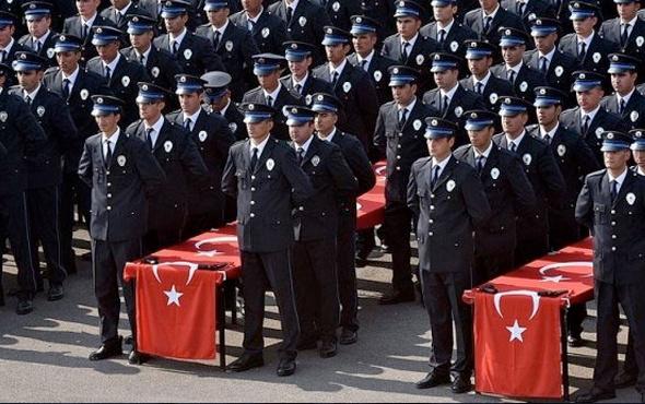 Polislik Basvuru Sartlari Kadin Adaylarda Boy Ve Yas Sarti Pomem