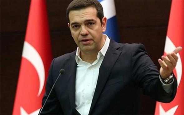Çipras'tan Türkiye'ye 'zeytin dalı'