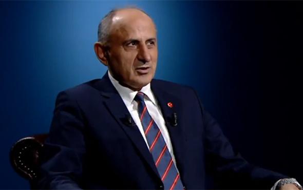 'Gül ile Erdoğan'ın rakip olup kamuoyu önünde tartışmalarını istiyorum'
