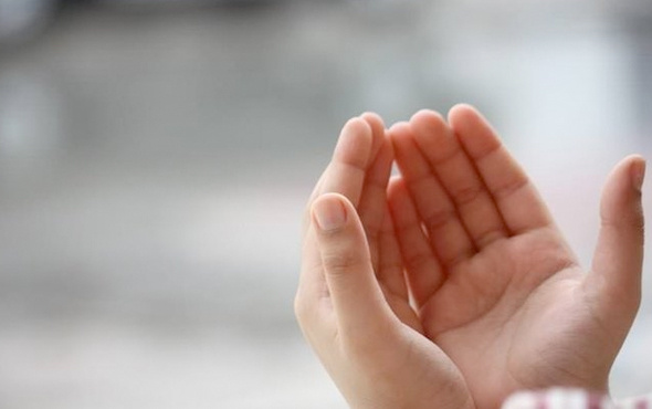 Cuma günü okunacak dualar rızık duası kaç kere okunacak?