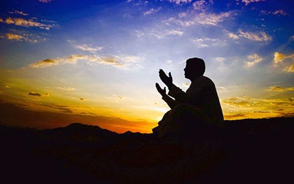 Cuma günü okunacak hastalıklara şifa duası Türkçe manası