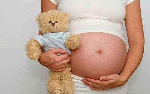 Bir hamile çocuk skandalı daha! 186 çocuk...