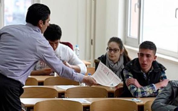 AÖL sınavı MEB yeni telafi sınav takvimini açıkladı-ne zaman?