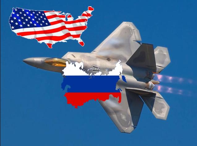 Amerika mı Rusya mı? Hangisinin daha çok silahı var - Sayfa 1