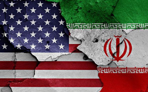 Bir açıklamada İran'dan: Şam'ın yanında yer alacağız