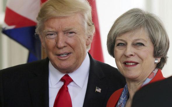 İngiltere, ABD'nin müdahalesine katılmaya hazır