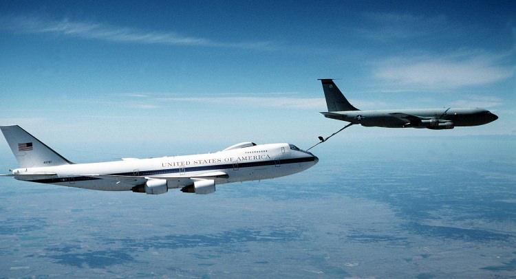 ABD 'kıyamet günü' uçağını havalandırdı! İşte özellikleri