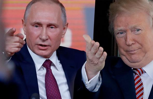 Rusya'dan çok kritik ABD açıklaması!