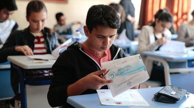 LGS 2018 ne zaman sınav giriş belgesi ve yeri açıklaması
