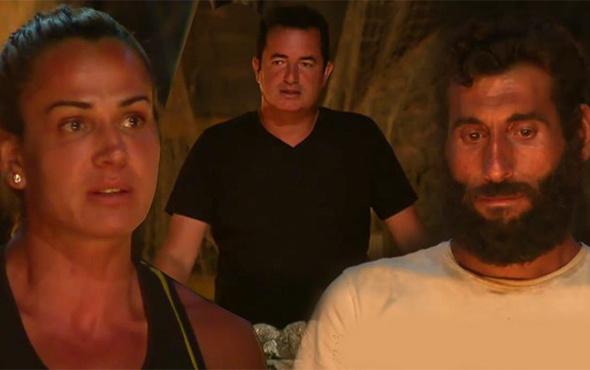 Survivor'da flaş açıklama: Cumali, Ünlüler takımına geçecek mi?
