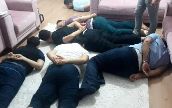 """Şok baskın! Fetullah Gülen'in """"bahçıvan""""ı yakalandı"""