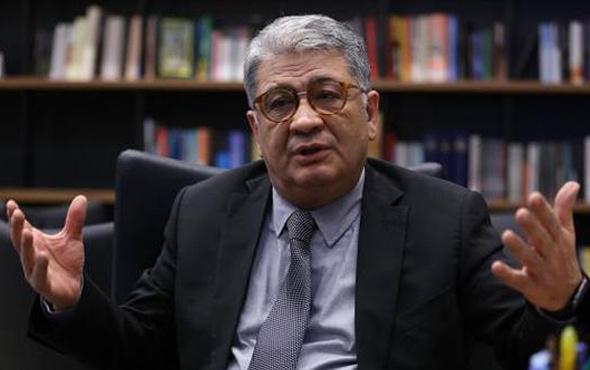 Cumhurbaşkanı Başdanışmanı Ertem'den dolar açıklaması