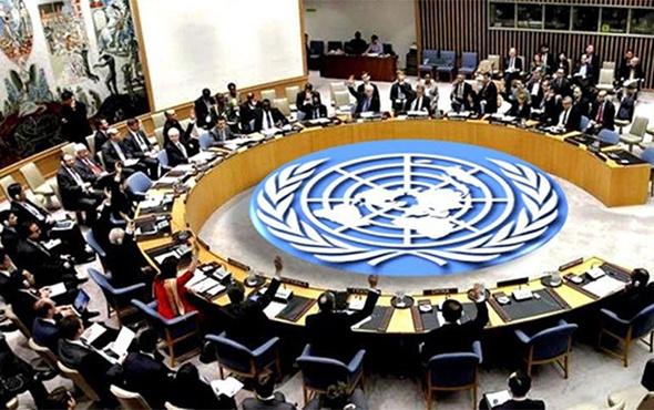 Kritik toplantı: Rusya'dan flaş talep