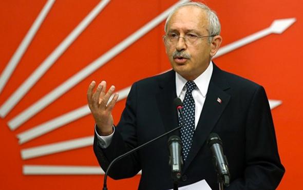 Kılıçdaroğlu'ndan Suriye'deki operasyona: Desteklemiyorum