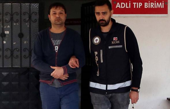 En bomba FETÖ gözaltıları! Gaybubet evleri basıldı eşler de gözaltında