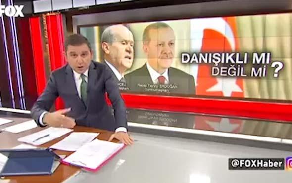 Fatih Portakal'dan 'erken seçim' yorumu