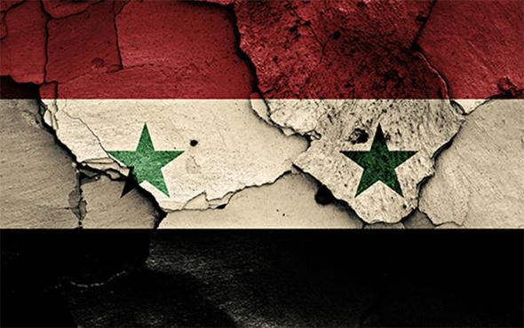 Belçika'dan Suriye'ye yasaklı kimyasal madde ihracı!