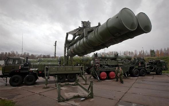 ABD'den S-400 açıklaması: Türkiye'ye yaptırım uygulanabilir!