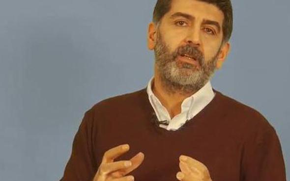 Gazeteci Levent Gültekin cumhurbaşkanlığı adaylığını açıkladı