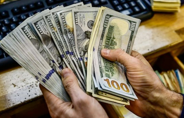 Dolar bugün kaç lira oldu daha düşer mi işte son tahmin