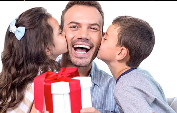 Babalar Günü ne zaman 2018 babalara en özel hediye fikirleri