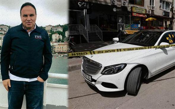 Lüks araçta kanlı infaz: İşte iş adamı cinayetinin nedeni!